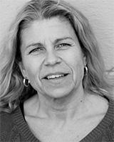 Susanne Sahlberg