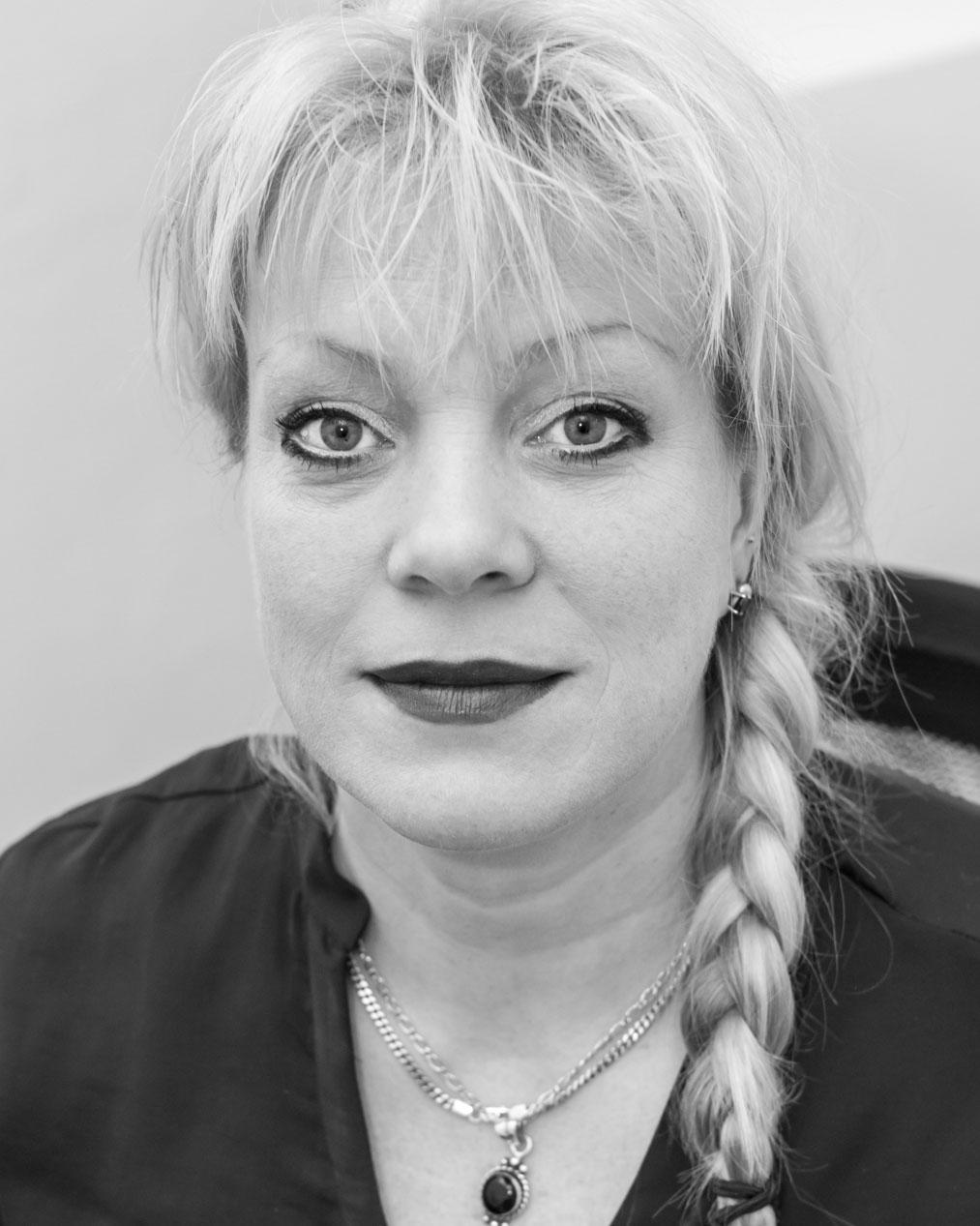 Anna Medin