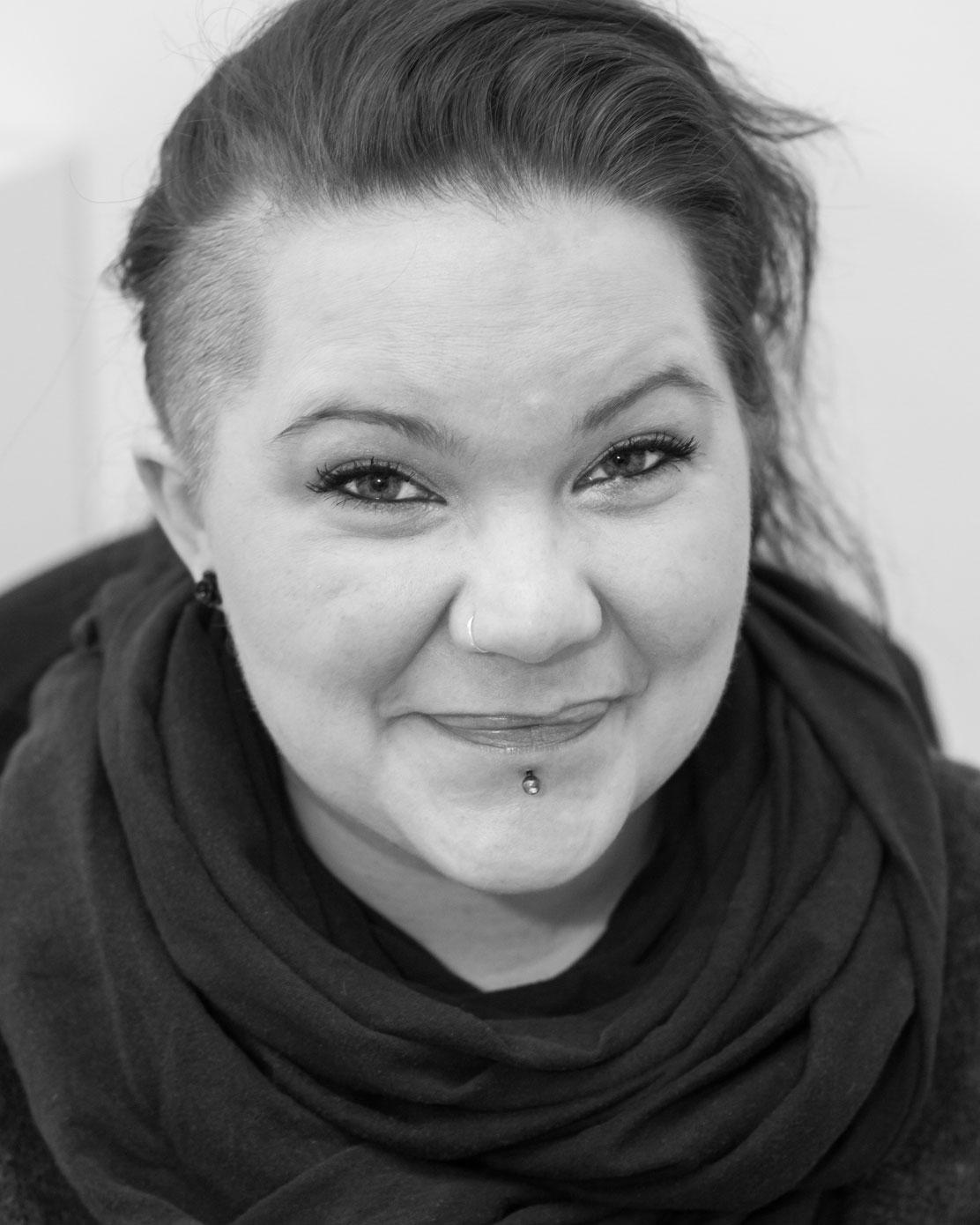 Annika Norberg Landin